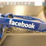 アドテック2014でFacebookのサングラスを貰った!