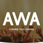 サイバーエージェントとエイベックスが設立の音楽配信サービスAWA.fmがサイトオープン&開始決定