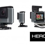 GoProの新商品「HERO+」が発売。日本でも7月に。
