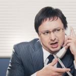 最近は不動産営業の電話が個人携帯宛にかかってきてうざい。